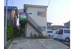 湘南ハイツK[101号室]の外観