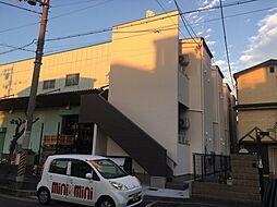 フォレスト川田[205号室号室]の外観