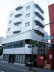 ホワイト4・6ビル[4階]の外観