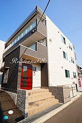 リブリ・FEEL-M湘南Ⅱ[2階]の外観