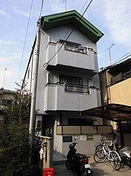 シエログランデ[1階]の外観