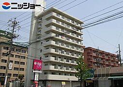 オーク斎藤[4階]の外観