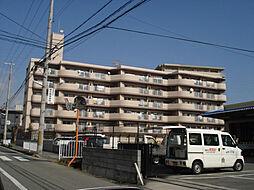 クリーンピア東今宿[4階]の外観