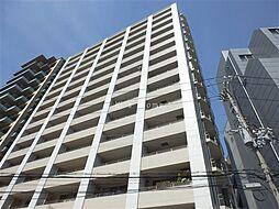 兵庫県神戸市中央区磯辺通1丁目の賃貸マンションの外観