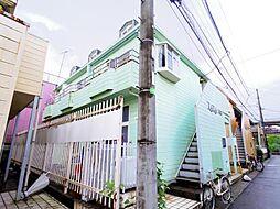 RARA新松戸No2[2階]の外観