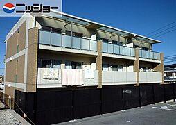 リースリングヒル[1階]の外観
