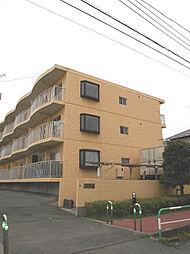 第2ヤマダマンション[2階]の外観