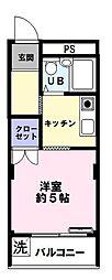花隈一番館[2階]の外観