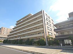 レジディア東松戸[0104号室]の外観