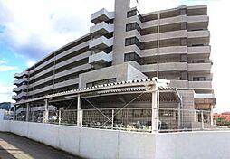 「ライオンズマンション桃山南口」[4階]の外観