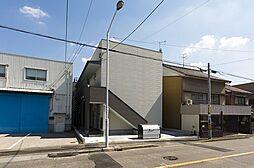 REFINED TASTE 小塚[1階]の外観