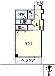 iMAGE[2階]の間取り