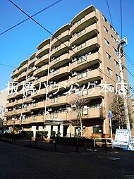 高島平駅 10.5万円