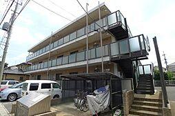 グランド・カオルIII番館[3階]の外観