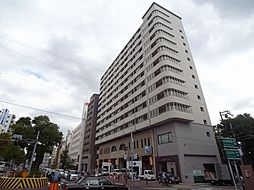 中山手コーポ[13階]の外観