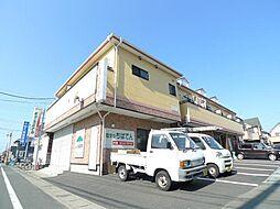 [一戸建] 千葉県松戸市栄町5丁目 の賃貸【/】の外観