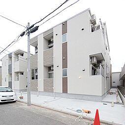 名古屋市営東山線 中村公園駅 徒歩9分の賃貸アパート