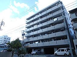 CSPNAGOYA[3階]の外観