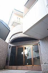 グリーンヒル桃山[305号室]の外観