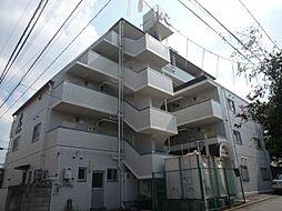 リファレンス三萩野[210号室]の外観