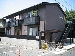 スターハイツ[1階]の外観