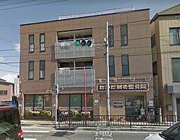 大阪府堺市西区鳳南町5丁の賃貸マンションの外観