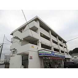 飯島第一ビル[303号室]の外観