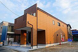 Station Side TakawashiII(ステーションサイド高鷲[201号室号室]の外観