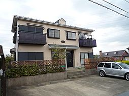 [テラスハウス] 神奈川県横浜市青葉区あかね台1丁目 の賃貸【/】の外観