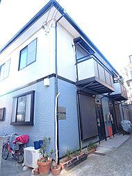 [テラスハウス] 神奈川県横浜市西区霞ケ丘 の賃貸【/】の外観
