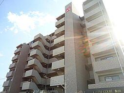 キャッスルコート飯田[803号室]の外観