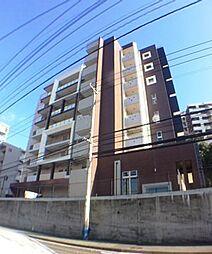到津ヒルズ[2階]の外観