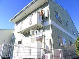 フローラーリア[2階]の外観