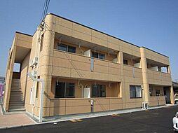 スプレンドーレ・青江[1階]の外観