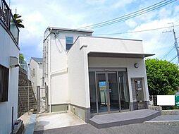 大阪モノレール 柴原阪大前駅 徒歩7分の賃貸テラスハウス