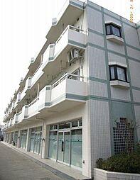 宮城県仙台市若林区大和町4丁目の賃貸マンションの外観