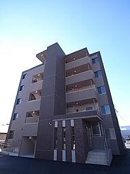 サンライズ布橋II[1階]の外観