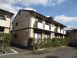 セジュール東山田II A[1階]の外観