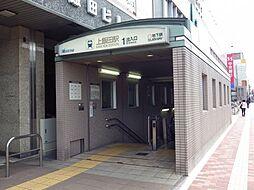 駅地下鉄上飯田線上飯田駅まで424m