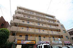 市両マンション[2階]の外観