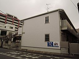 パールレジデンス[2階]の外観
