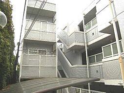 シティパレス谷田P-6[3階]の外観