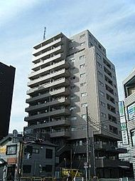 神奈川県横須賀市日の出町の賃貸マンションの外観