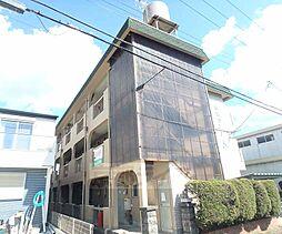 京都府京都市南区吉祥院中河原里北町の賃貸マンションの外観