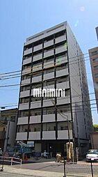 J-PLACE大橋南[4階]の外観