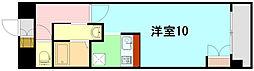 アネックスOZ2.MEビル[5階]の間取り