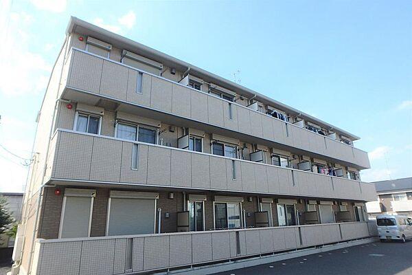 アネーロヴィータ 3階の賃貸【千葉県 / 千葉市若葉区】