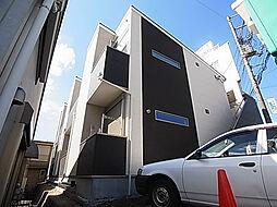 Court Arble 〜コート・アーブル〜[2階]の外観