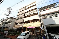 サンライズ小阪A[503号室]の外観