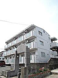シャトレ新高I[1階]の外観